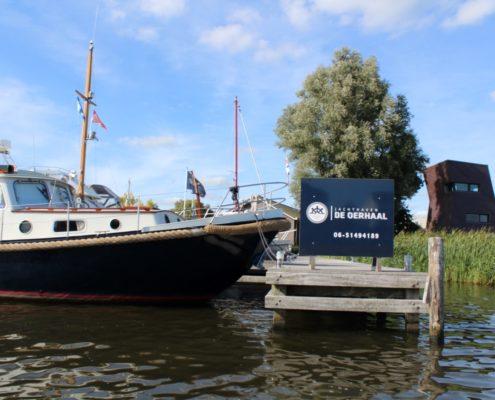 Jachthaven De Oerhaal