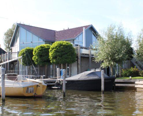 Jachthaven Grou